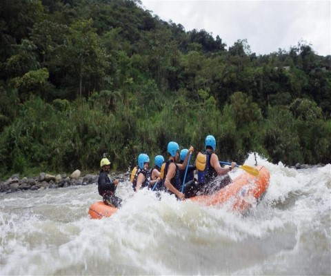 20 things to do in Baños de Agua Santa