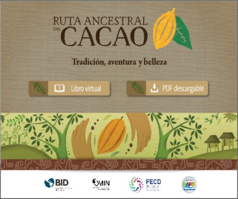 Official launch of the Cocoa Ancestral Route