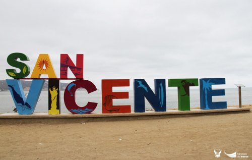 Tourist Attractions San Vicente