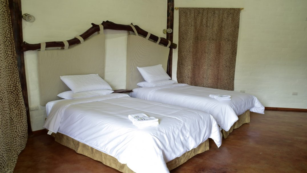 Pastaza Amuntai Rainforest Lodge Luxury Suite