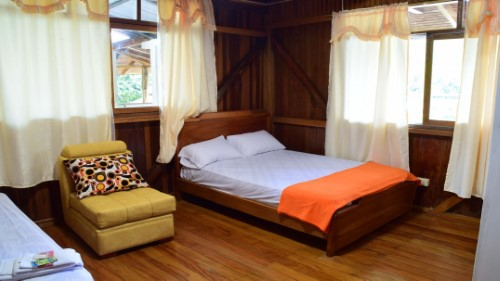 Triple Room in the Amazon