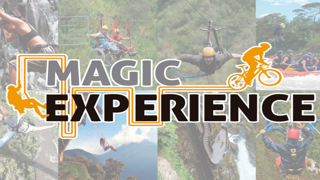 Magic Experience Tours