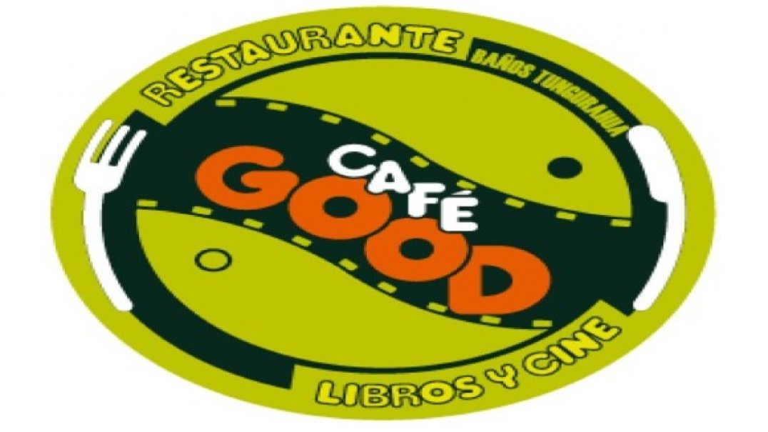 Cafe Good Books and Food