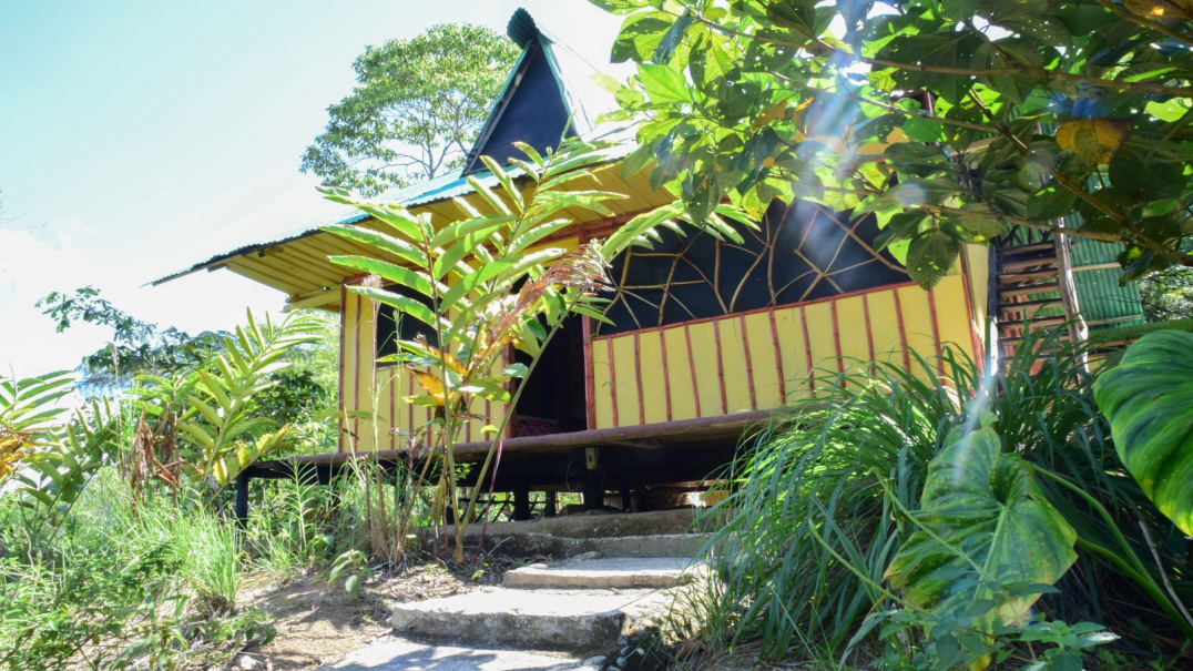 Pimpilala Lodge