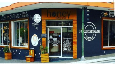 Honey Coffee & Tea