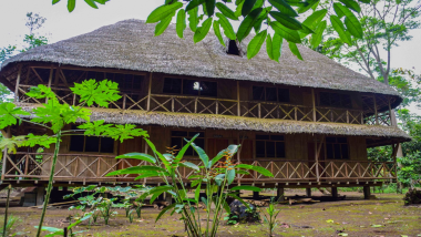 Shipati Lodge